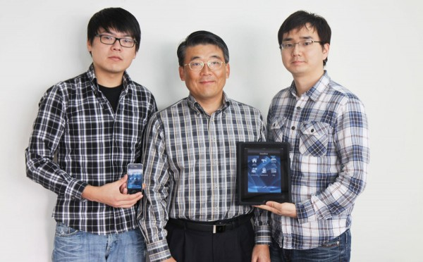 Students Develop App for ComSoc
